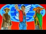 O-Zone - Dragostea Din Tei (Ma Ya Hi) (The Numa Numa Song) Almighty Remix