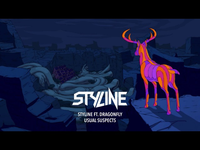Styline ft. Dragonfly - Usual Suspects