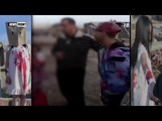 Власти Египта опубликовали фейковые видео с «ранеными детьми из Алеппо»