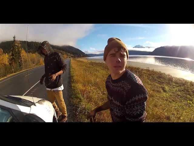 Рома едзе! - Аляска [34mag.net]