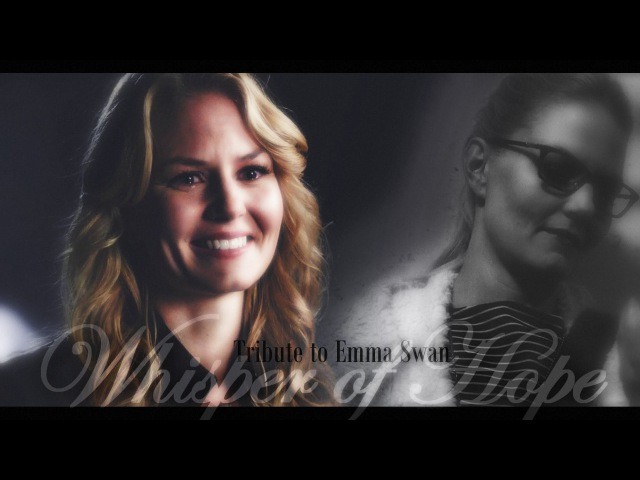 Tribute to Emma Swan || Because She Deserves a Happy Ending [TRC]