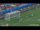 Гол Роналду пяткой Евро 2016