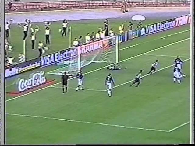Cruzeiro 1x2 ATLÉTICO - Série A 2002