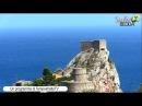 Forza DAgrò un balcone sul Mar Ionio