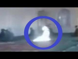 Сенсационные свидетельства существования АНГЕЛОВ. Фото и видео доказательства