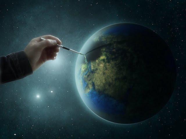 Далекие миры за пределами солнечной системы. Документальный фильм про космос