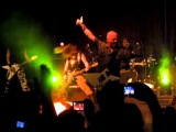 U.D.O - Princess of the down (Live @ Mexico City 30-Apr-2011)