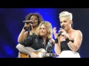 """Pink - """"Perfect"""" - Louisville - March 8, 2013"""