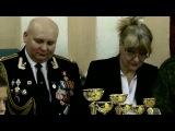 Конкурс смотр строевой и военно патриотической песни Служить России!