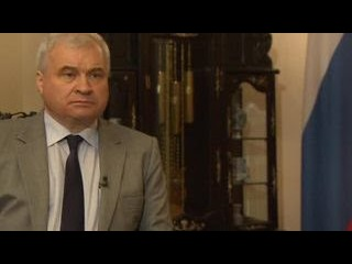 Посол России в КНР рассказал о развитии российско-китайских отношений