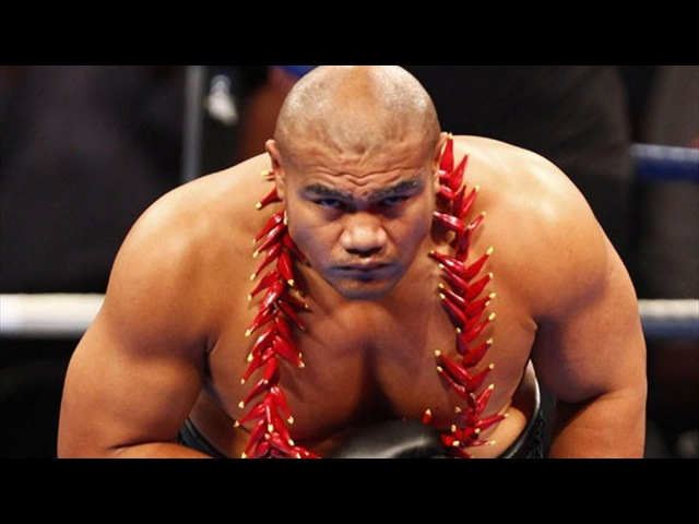One of the best Puncher - David Tua The Terminator   Best Knockouts