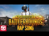 PLAYERUNKNOWN'S BATTLEGROUNDS RAP SONG by JT Machinima feat. Neebs Gaming