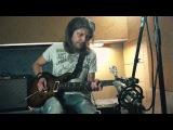 Pavel Golubev Play Deep Purple Smoke on The Water guitar cover