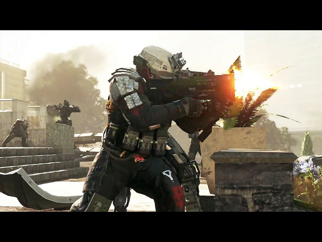 CALL OF DUTY Infinite Warfare Trailer