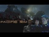 Pacific Rim Intro - Megas XLR Style