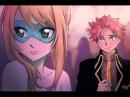 Нацу и Люси-День и Ночь|Natsu Lucy-Day and Hight
