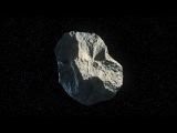 Realistic Rock-Asteroid in 6 min, Cinema 4D Tutorial