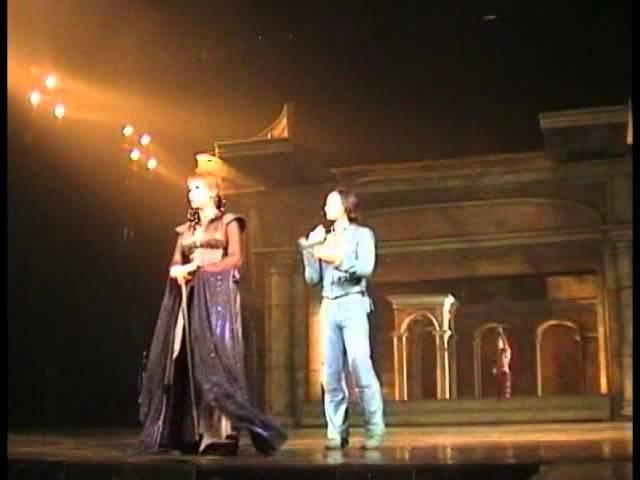 Ромео и Джульетта (А Александрин, С Нижарадзе) (CamRipстудийная музыка)