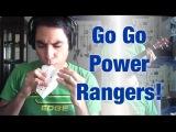 Mighty Morphin Power Rangers Theme (OcarinaUkulele Cover)