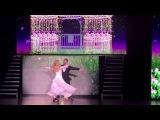 DWTS Live: Emma Artem Wedding Dance