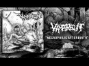 VAMPIRECUNT - NECROPHILIC AFTERBIRTH [OFFICIAL EP STREAM] (2017) SW EXCLUSIVE