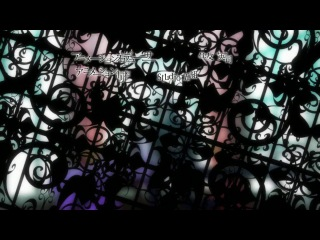 SHIZA Режущий грань добра и зла / Dansai Bunri no Crime Edge TV - 2 серия Lex & Oni 2013 Русская озвучка