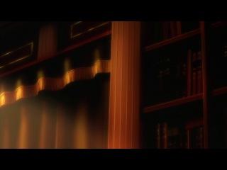 SHIZA Режущий грань добра и зла / Dansai Bunri no Crime Edge TV - 11 серия Lex & Oni 2013 Русская озвучка