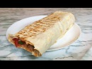 Домашняя Шаурма Очень Вкусная и Сочная Супер Рецепт Быстро и Просто Shawarma