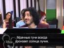 """Виолетта поет """"Nuestro camino"""" (2 сезон 78 серия)"""