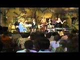 Lou Ann Barton, Angela Strehli, Marcia Ball - A Fool In Love (Live 1991)
