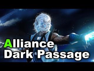 Alliance (Sweden) vs Dark Passage (Turkey) - WESG Dota 2