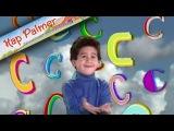 Bean Bag Alphabet Rag - Hap Palmer - www.happalmer.com