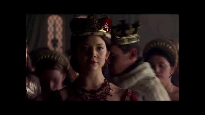 Тюдоры. Безумная любовь короля. Ради неё он изменил историю.