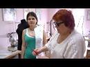 Выкройка летнего сарафана Как сшить платье своими руками Моделирование от базовой основы Часть 1