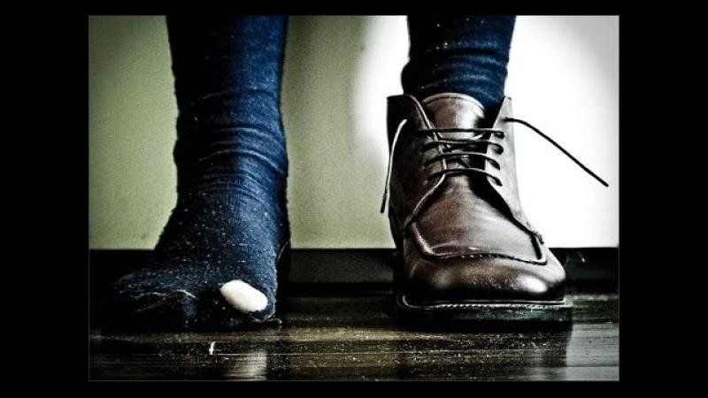 Одна нога короче другой. Бубновский.
