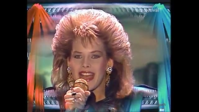 C.C.Catch -Heaven And Hell _WWF- Club 28.11.1986 )