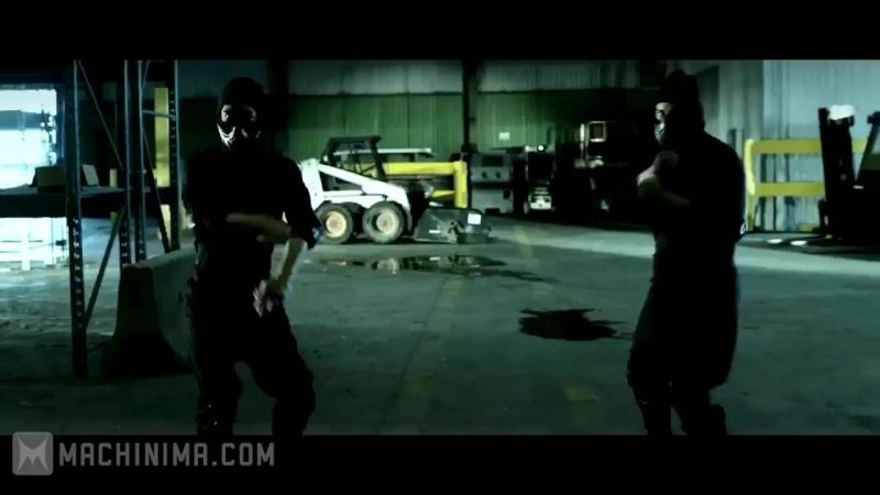 Смертельная битва: Наследие (Mortal Kombat: Legacy) Трейлер | NewSeasonOnline.ru