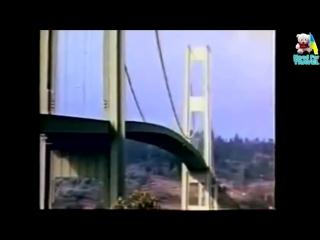 Крушение Такомского моста