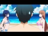 Masamune-kun no Revenge  Месть Масамунэ! - 7 серия Озвучка Snowly, Nate, Pandora &amp Лизавета (SHIZA MVO)