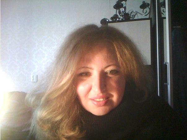 Светлана Казьмина