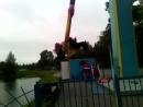 Аттракцион Бустер на Крестовском