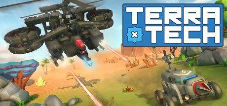скачать игру Terra Tech через торрент - фото 3
