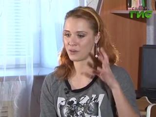 Герой нашего времени Ольга Корогодская, тренер по фланкировке