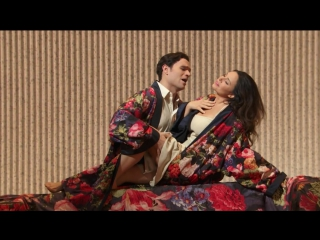 Metropolitan Opera - Giuseppe Verdi La Traviata (Нью-Йорк, ) - Акт II & III