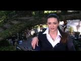 Блудливая Калифорния/Californication (2007 - 2014) Интервью с Мадлен Зима (сезон 2)