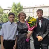 Катя Марченко