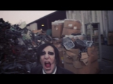 Upon This Dawning - A New Beginning ft. Chris Motionless