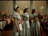 Карнавальная ночь - Танечка (сестры Шмелевы)