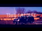 Tony Calibre - Cara Del Diablo