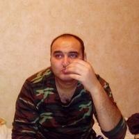 Анкета Хасан Мухиддинов